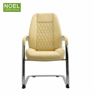 high end hotel beige classical executive meeting room chair office furniture