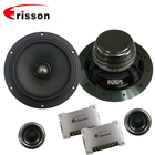 Best OEM 6.5 Inch 60w 2-way Car Component Speakers For Cars