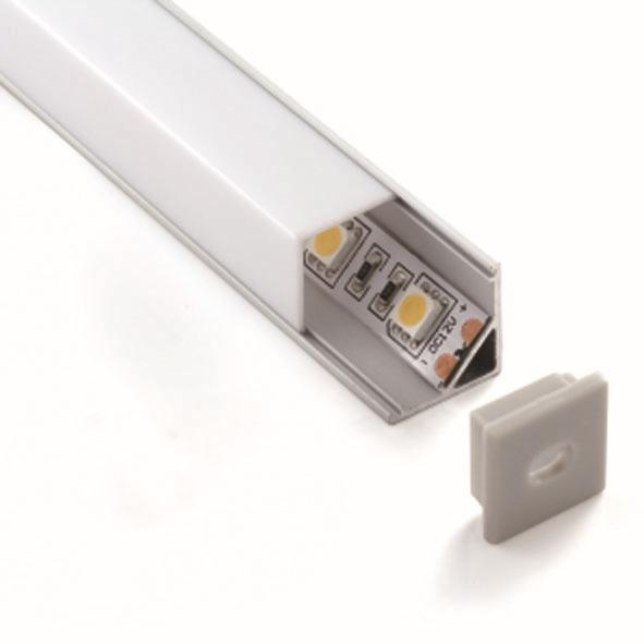 China Top Aluminium Profile Manufacturers Led Strip Light