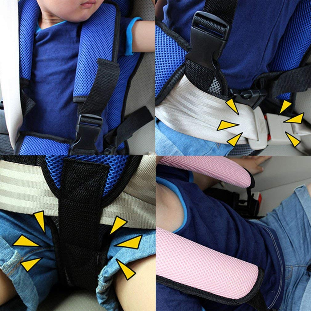 c0330553346 Get Quotations · GerTong Car Safety Seat