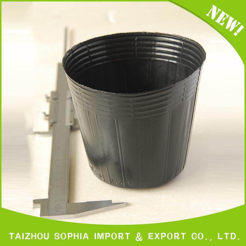 China Supplier Plastic 120 Soft Flower Pot,Big Plant Pots,Soft ...