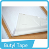 Chinese suppiler various sizes butyl roof sealing tape