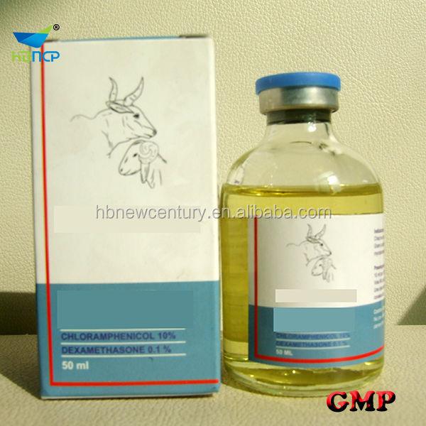 Veterinary Chloramphenicol