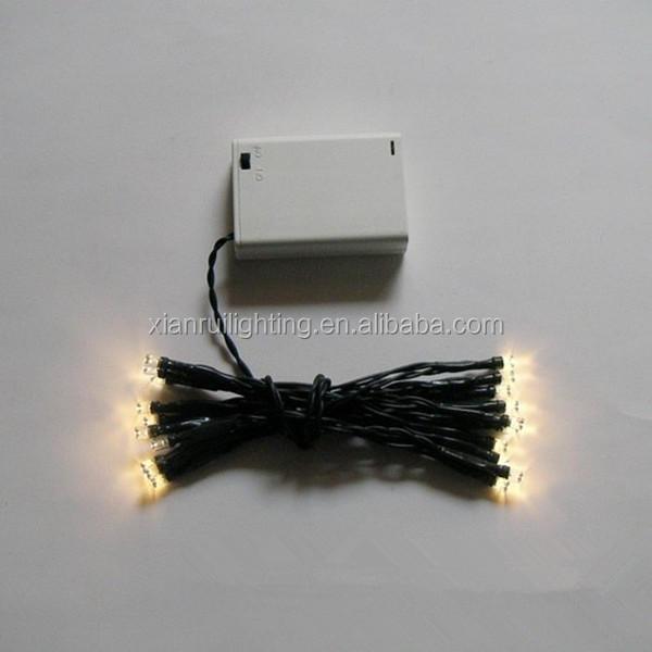 IP65 christmas lights battery powered mini string lights, View battery powered mini string ...