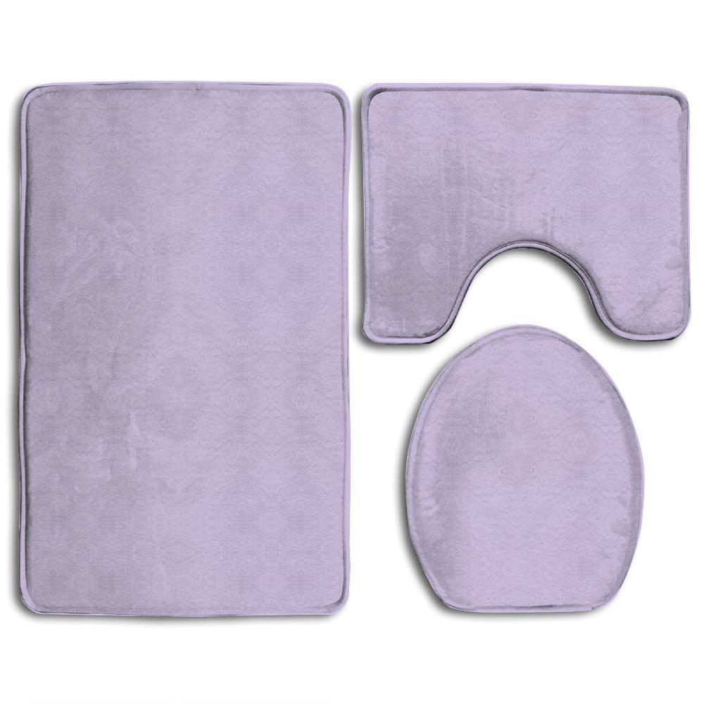 Lavender Bath Rug Find