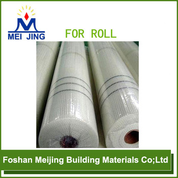 alkali resistant fiberglass mesh for making mosaic from MEIJING