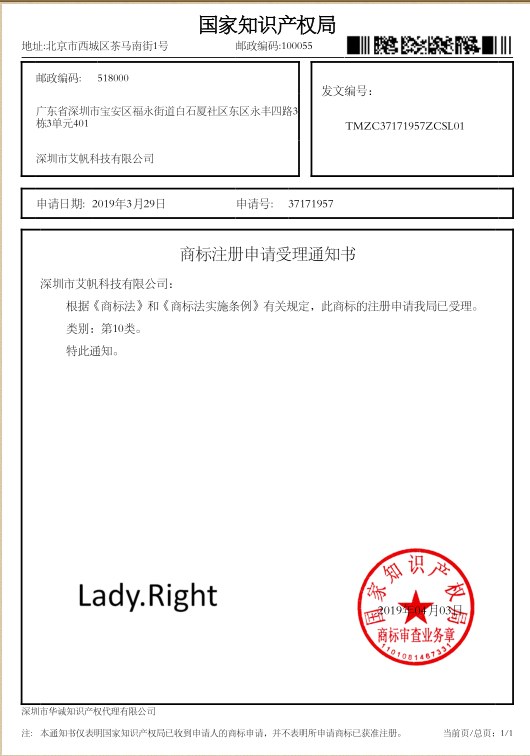 Lady.Right