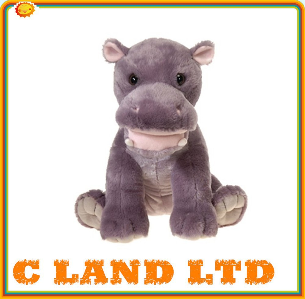 Plush & Stuffed Toys Cute hippo stuffed Toys
