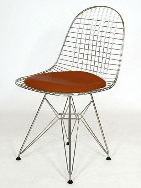 Moderna dkr alambre de acero alambre de silla de alambre - Alambre de acero ...