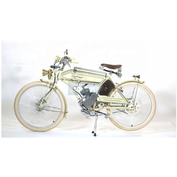Hi Ten Steel Tig Welding 2 Stroke Dirt Bike Chopper Motor