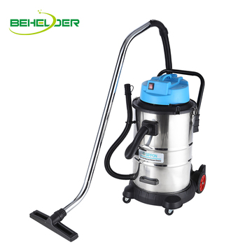 Industrial Floor Cleaning Robot