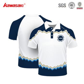 2a14e3289 Sublimation Printing Trendy Style Wholesale Bulk Golf Shirts Polo Shirt