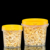 1 and 2 Liter Food Grade Plastic Buckets With Lids