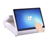 (POS-8912-W) 12 Inch all-in-one capacitive Touch screen POS machine for windows