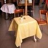 Home Decorative Table Cover Waterproof Square PVC Tablecloth
