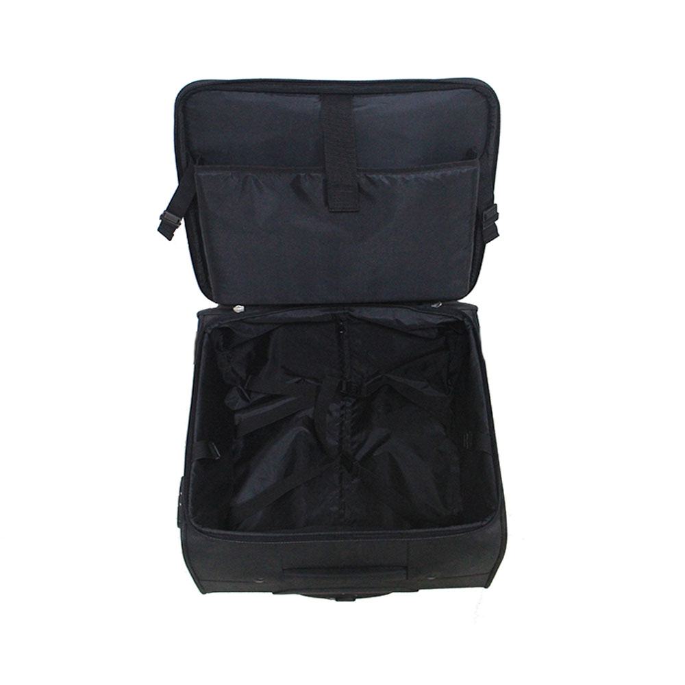 Factory Price Suitcase Luggage Bag Travel Trolley Case with Laptop Compartment