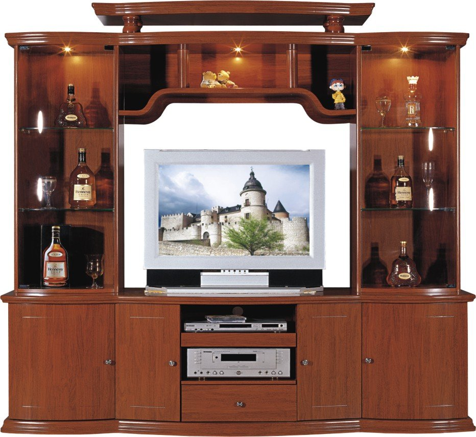 Tv cabinets designs wooden mf cabinets - Tv cabinet design ...