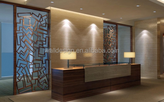 Singapore Carved Wood Decorative Wall Paneling Buy