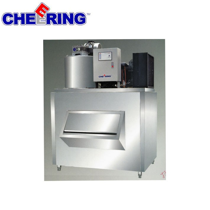 Industrial ice cube making machines for sale