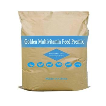 Compound Vitamin B Premix For Livestock And Poultry Vitamin Premix For Fish  - Buy Vitamin Premix For Fish,Multivitamins Premix For Fish,B Vitamin