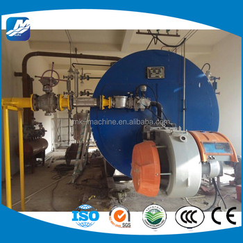 High Efficiency Oil/gas Lpg Diesel Steam Boiler For Dry Cleaning ...