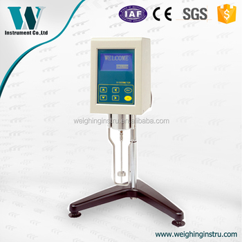 China manufacturer low price paint viscosity measurement for Paint viscosity tester