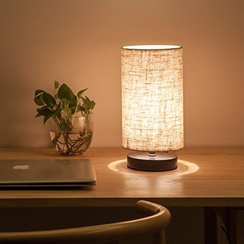 Table Lamp Bedside For Remote
