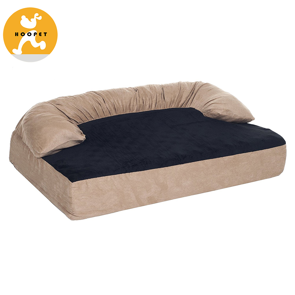 cover bed sleeper memory replacement dog foam only
