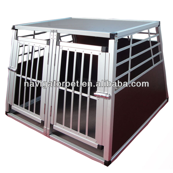 chien cage de transport transport d 39 animaux domestiques cage cage caisse transporteur maison. Black Bedroom Furniture Sets. Home Design Ideas