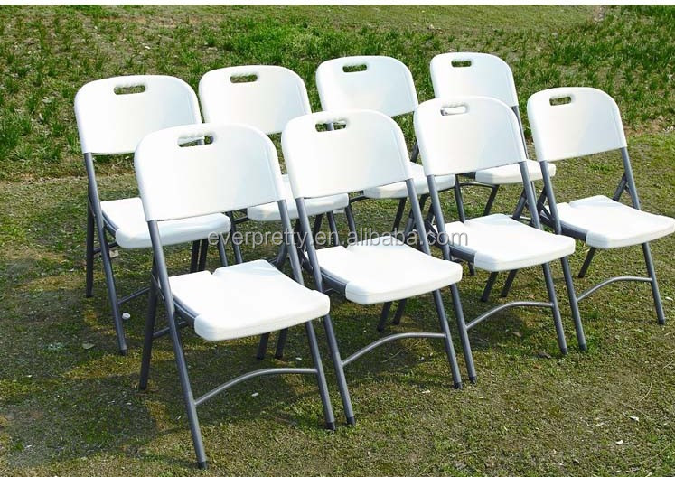 bamboo folding chairs wholesale,white wedding resin folding used