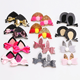 Cat Ears Headband Bunny Hair Band Accessories Girls Claw Clip Wholesale China