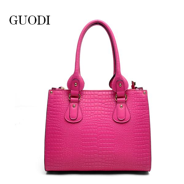 ladies handbags pink - photo #5