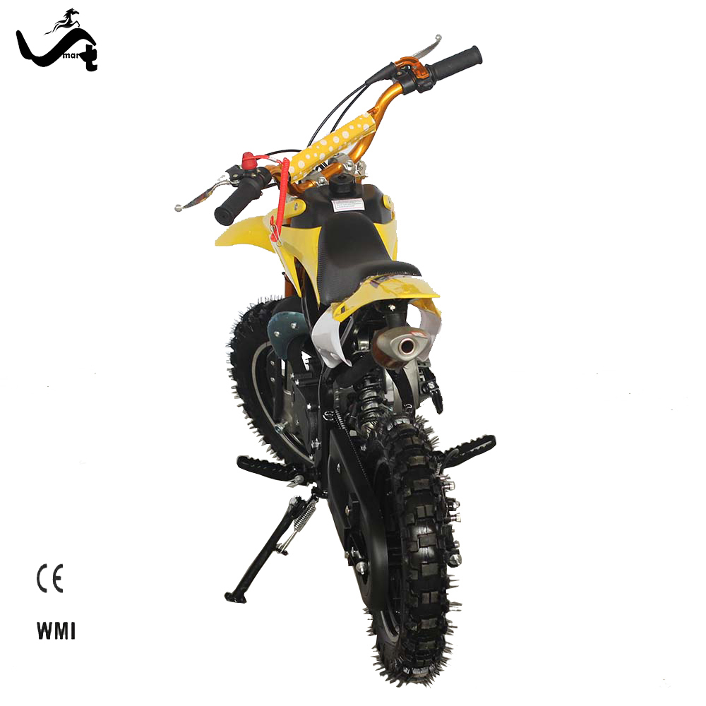 Direct buy china 50 cc pocket bike/dirt bke for kids selling
