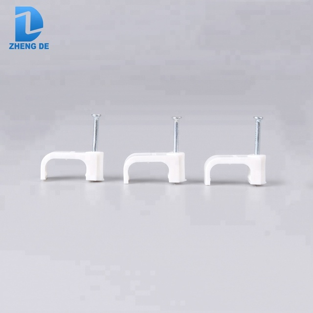 China Plastic Clips For Wire Wholesale 🇨🇳 - Alibaba