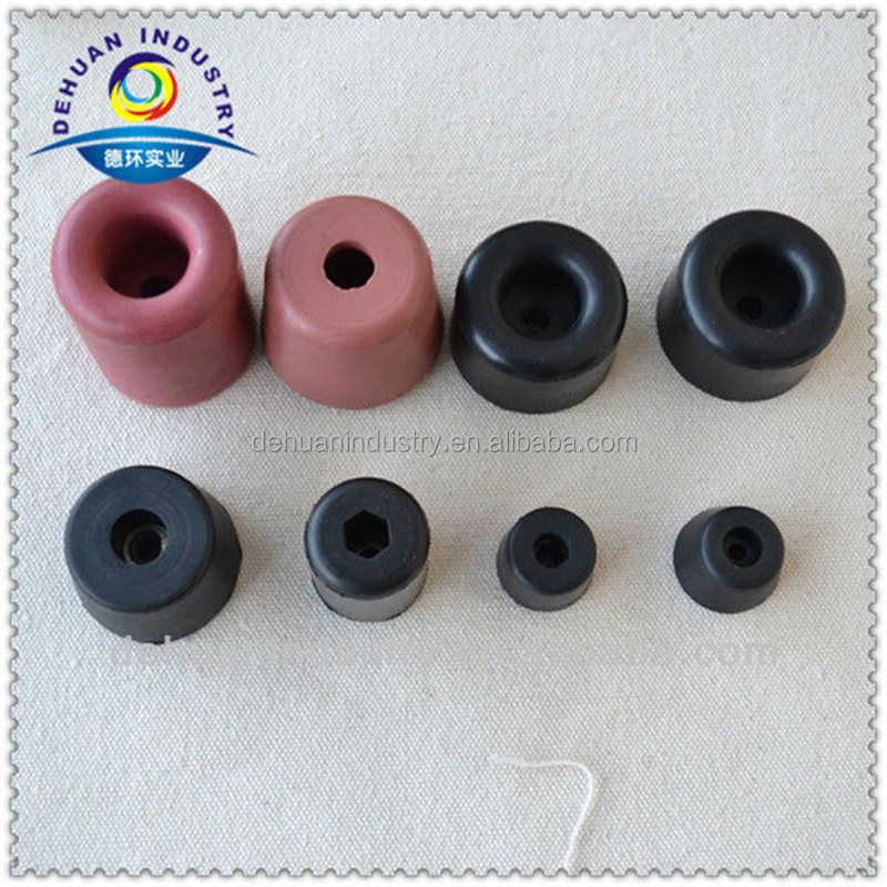 Rubber door bumpers door stopper manufacturer factory buy rubber door bumpers door stopper - Door stoppers rubber ...