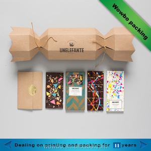 high quality attractive packaging of chocolate boxes