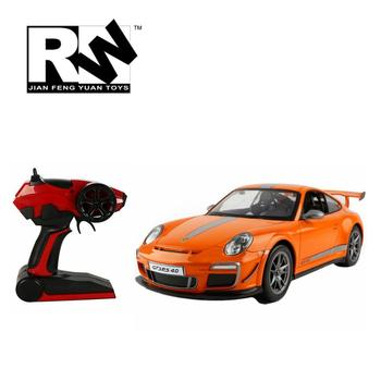 Porsche 911 Gt3 Rs 1 14 Scale Rc Car Kids Electric Cars For 10 Year