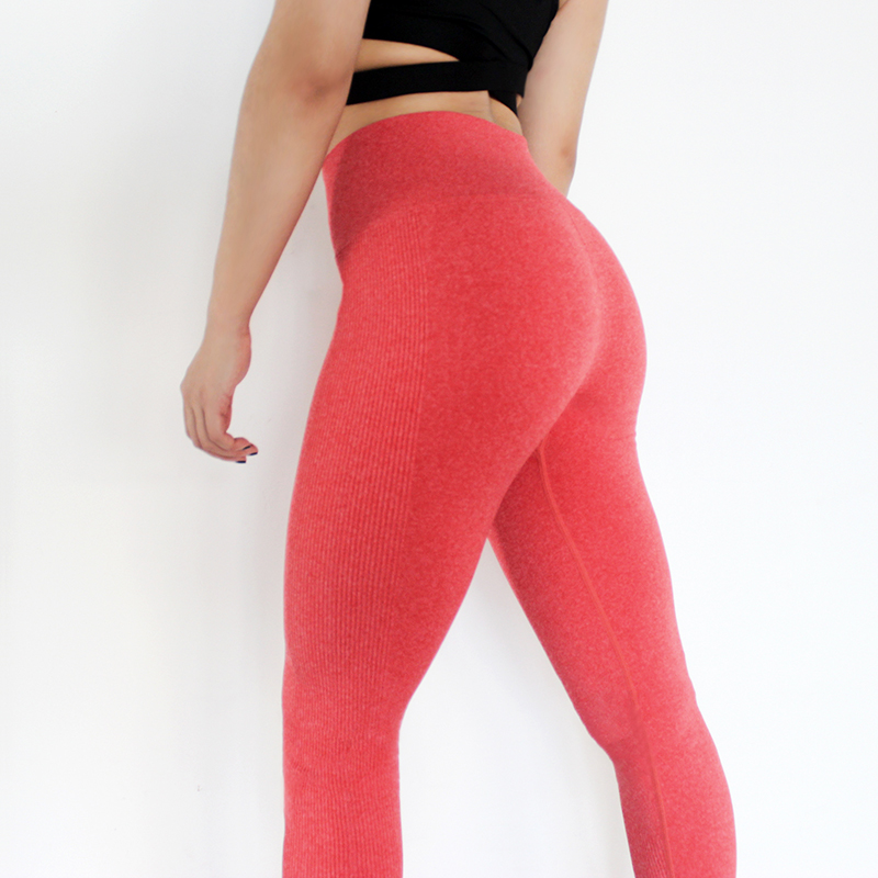 Hohe Taille Nahtlose Leggings Push-Up leggins Sport Hosen Frauen Fitness Leggings Läuft Yoga hosen
