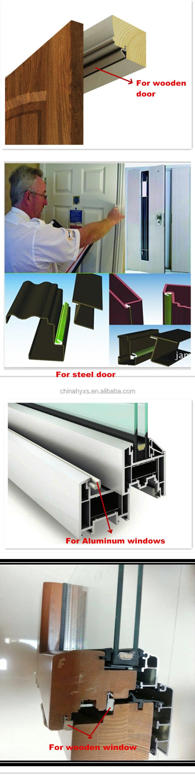 Como insonorizar una ventana fabulous de la calidad y - Materiales para insonorizar ...