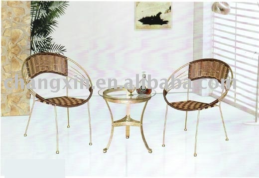rattan cane furniture