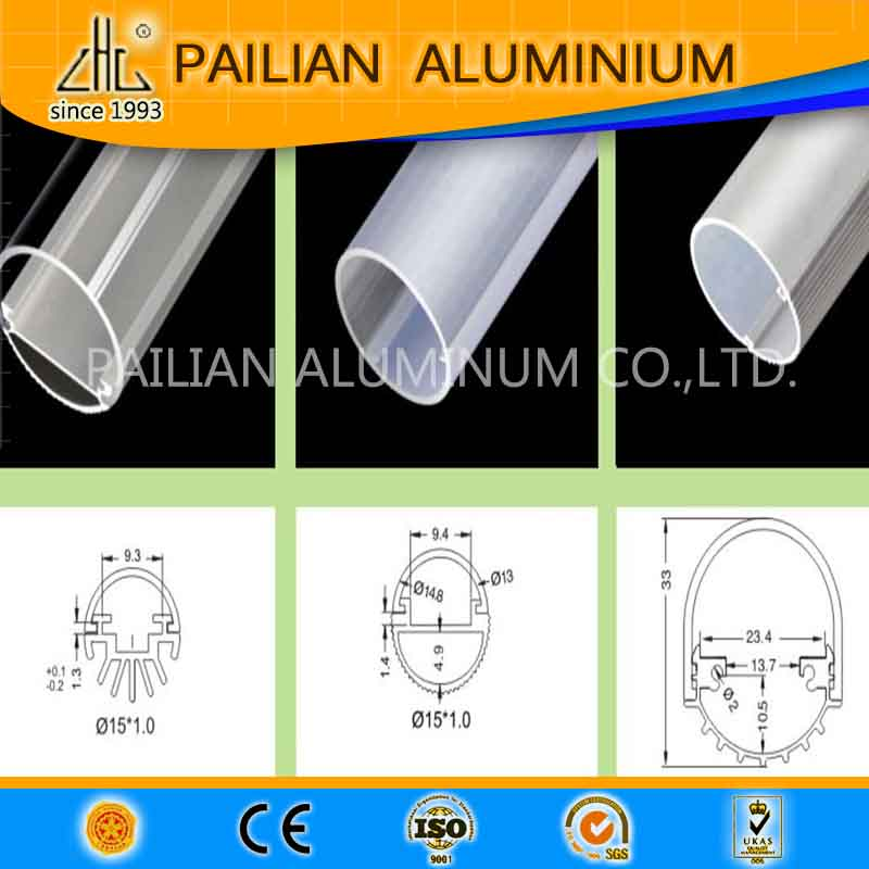 LED Aluminum Profile ,Flexible Strip LED Light Aluminum Slot Profile,Soft Led Profile Bendable Led Aluminum Profile
