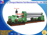 W11-6*3200 Mechnical rolling raw material plate bending machine