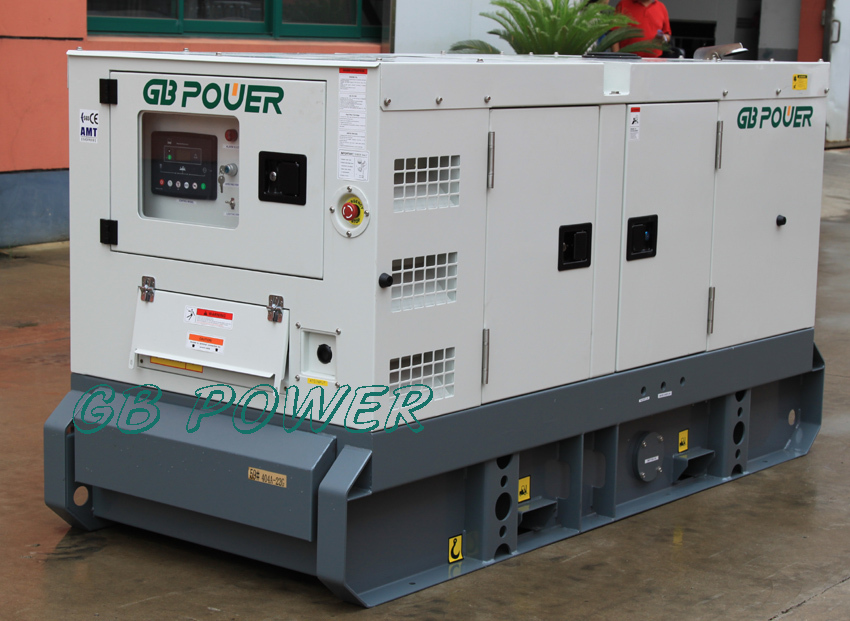 Ethiopia power generators price list