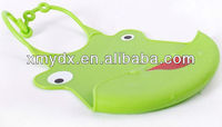 Personalized Silicone Rubber Bibs For Babies