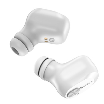 Baseus Encok True  W01 True Mini  Wireless Invisible Earphone & headphone For mobile phone