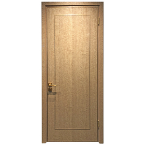 Pakistan Water Resistant Modern Interior New Design Veneer Plywood Door Price