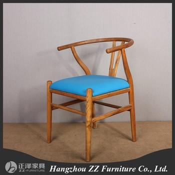 Country Style Y Chair Hans J Wegner Wishbone