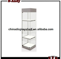 Excellent quality low price rotating jewelry display stand