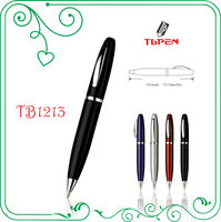 fat metal ballpoint pen TB1213