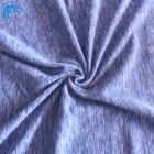 100% polyester Cationic Hacci Polar Fleece Fabric for garment